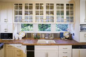 Types Of Glass For Kitchen Cabinets by Organize Your Kitchen Cabinets