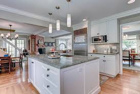 gray countertops with white cabinets 30 gray and white kitchen ideas designing idea
