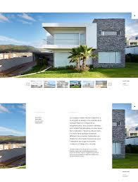 smart houses web ui ux design on behance