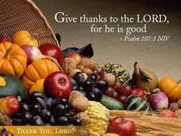god thanksgiving daily god s hotspot