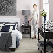 Get A Boutique Bedroom For Less With HomeSense Bedroom Ideas - Boutique style bedroom ideas