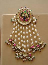 rajputi earrings pin by bounds on a beauty of christmas