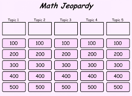 powerpoint jeopardy template free choice image templates example
