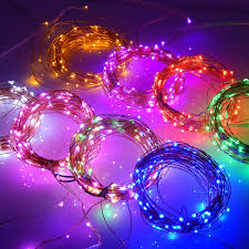 Outdoor Christmas Ornament Balls by Online Get Cheap Outdoor Lights Wire Aliexpress Com Alibaba Group