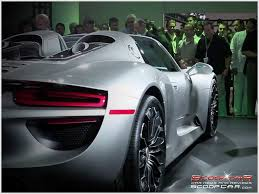 2013 porsche 918 spyder price here s the 2013 porsche 918 spyder released scoopcar com