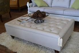 coffee tables mesmerizing ottoman furniture circle storage