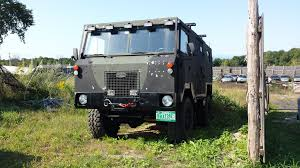 land rover forward control only land rover 101 forward control i have ever seen in the us