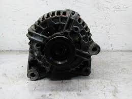 bmw 325i alternator alternator 3 0l 90 amp fits 01 06 bmw 325i 146151 european auto