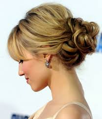 messy updo hairstyles for medium length hair messy long hairstyle