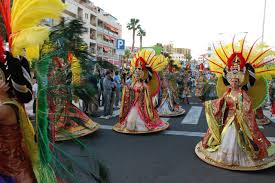 tenerife holiday guide carnival in tenerife tenerife guide