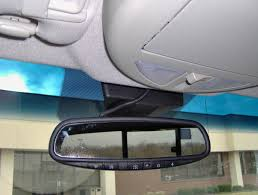 nissan armada mirror replacement black box thing by rear view mirror nissan titan forum