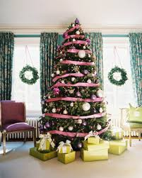 pink ribbon ornaments rainforest islands ferry