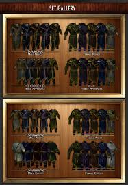 What Is The Definition Of Opulent Opulent Mage Robes Of Winterhold V4 At Skyrim Nexus