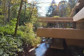 fallingwater falling in love with fallingwater a frank lloyd wright masterpiece