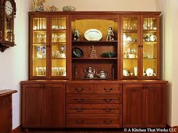 mission style china cabinet remodeling kitsap remodeling suqamish china hutch entertainment
