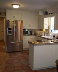 U Shape Kitchen Design Small U Shaped Kitchen Designs Decoration Ideas Interesting L