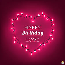 Happy 39th Birthday Wishes Unique Emotional And Romantic Birthday Wishes For Your Love
