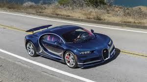 first bugatti bugatti chiron more than 200 orders already placed top gear