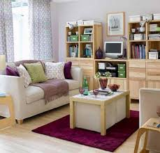How To Decorate New House Wonderful How To Decorate Small Livingoom Photo Design Home