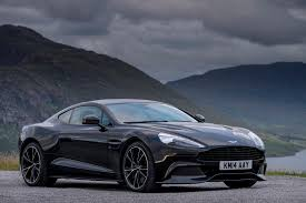 matte black aston martin aston martin vanquish the one 77 inspired dbs vanquisher