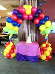 Home Balloon Decoration by Quinceanera Balloon Decor Quinceañera Balloon Decor Decoration
