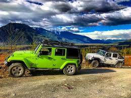 blue green jeep the green jeep adventures you don u0027t have to go far to find an