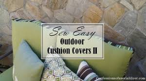 appealing outdoor furniture cushion covers outdoor patio cushions