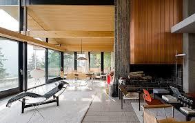 Mid Century Modern Home Interiors Mid Century Interior Design