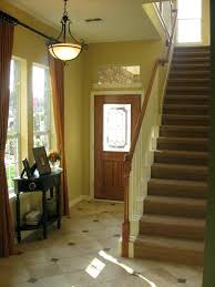 entryway designs for homes foyer design ideas trendy foyer photo in with white walls foyer