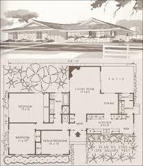 asian style house plans design no plan no 3740 c 1960 rand and modern homes hiawatha