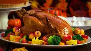 thanksgiving thanksgiving day food dishes roast turkey