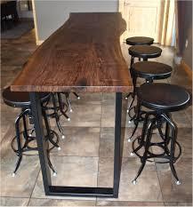 Reclaimed Wood Bar Table Bar Table Table Ideas