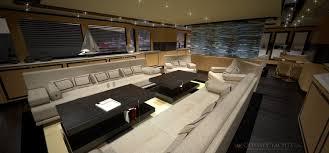 motor yacht veloce odyssey yacht design interior u2014 superyacht