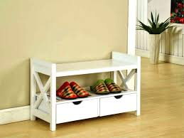 Small Entryway Shoe Storage Bench For Entry Way Benches Entryway Storage Bench Plans Wooden