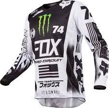 ufo motocross boots motocross gear fox 2017 180 limited edition monster jersey