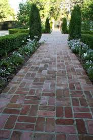 Recycled Brick Driveway Paving Roseville Pinterest Driveway best 25 brick paving ideas on pinterest brick patterns brick