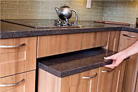 Handicap Accessible Kitchen Cabinets by Flexhousing U2014 Kitchen Cmhc