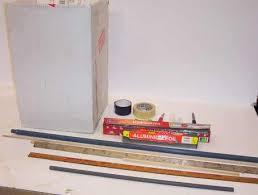 How To Make A Cardboard Chair How To Make A Cardboard Sword