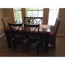 keaton solid wood dining chair set of 2 by greyson living free