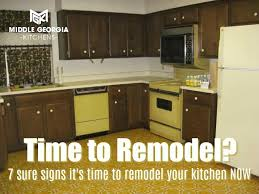 when is the best time to buy kitchen cabinets at lowes time to remodel 7 sure signs it s time to remodel your