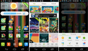 lenovo themes without launcher the best android launchers you can download today