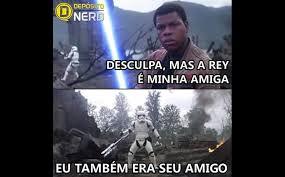 Memes De Star Wars - star wars los memes del stormtrooper que grita traidor the