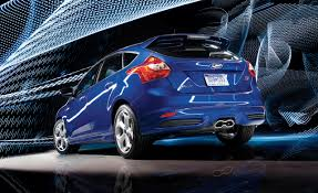 2013 Ford Focus Interior Dimensions Ford Focus Reviews Ford Focus Price Photos And Specs Car And