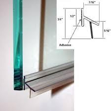 18 best shower door seals easy fix images on pinterest door