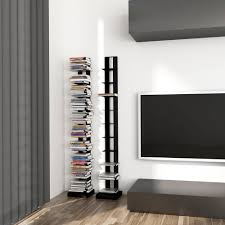 wall mounted shelf contemporary aluminum painted steel