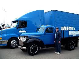 volvo otr trucks history altl inc