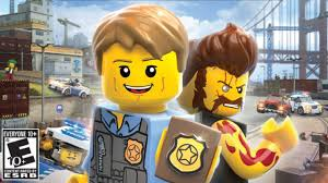 cgr undertow lego city undercover the chase begins review for