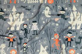 announcing the vintage halloween design challenge winners