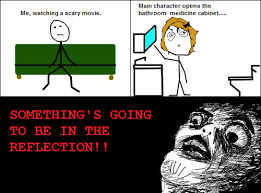 Funny Character Memes - 27 most funniest scary meme photos and images of all the time