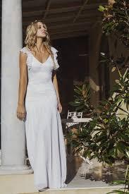 simple boho wedding dress u2014 criolla brithday u0026 wedding chic and